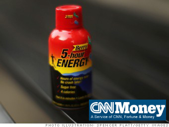 5-Hour Energy Maker Raids Major Counterfeit Operation